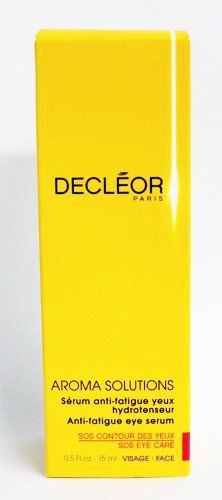 Face - Eyes & Lips by Decleor Aroma Solutions Hydrotenseur Anti-Fatigue Eye Serum 15ml has been published at http://www.discounted-skincare-products.com/face-eyes-lips-by-decleor-aroma-solutions-hydrotenseur-anti-fatigue-eye-serum-15ml/
