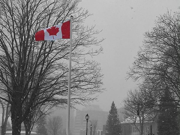 30 fotos de Canadá para que viajes a través de ellas - Viajes y Cosas Así