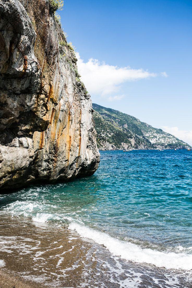 The Amalfi Coast: Positano | A Couple Cooks