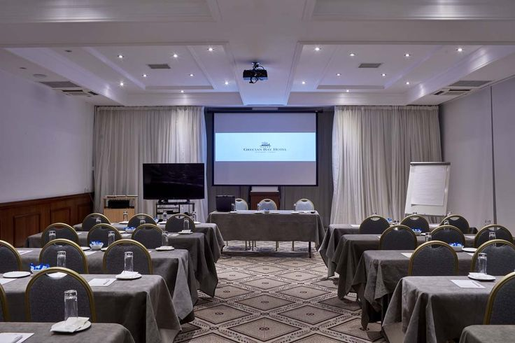 The Grecian Bay Hotel's dedicated Banqueting team takes care of every detail of your event whether that is a conference, seminar, incentive or banqueting.