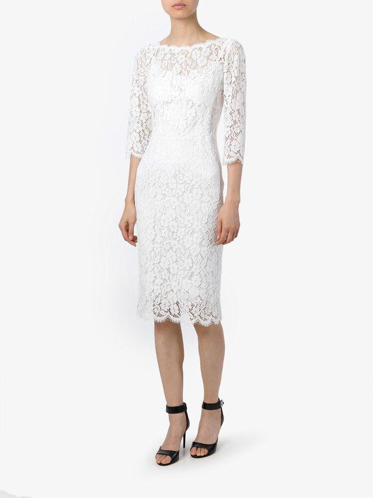 Ben jij een modieuze bruid op zoek naar een modieuze trouwjurk? Deze jurken zijn misschien officieel geen trouwjurken maar ze zijn wel geweldig!