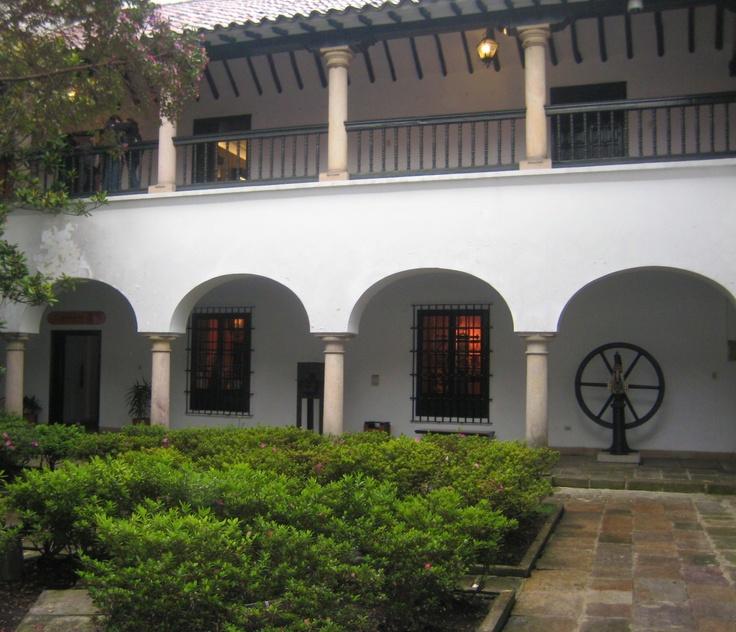 Museo de la Moneda, La Candelaria, Bogota