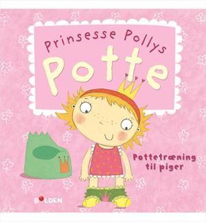 Læs om Prinsesse Pollys potte - pottetræning til piger. Udgivet af Forlaget Bolden. Bogens ISBN er 9788771063820, køb den her