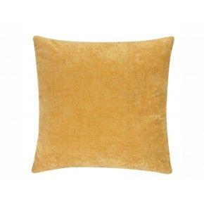 Kussen Luciano in het geel € 15,95 http://www.zusenzowonen.nl/textiel/sierkussens/2lif-kussen-luciano