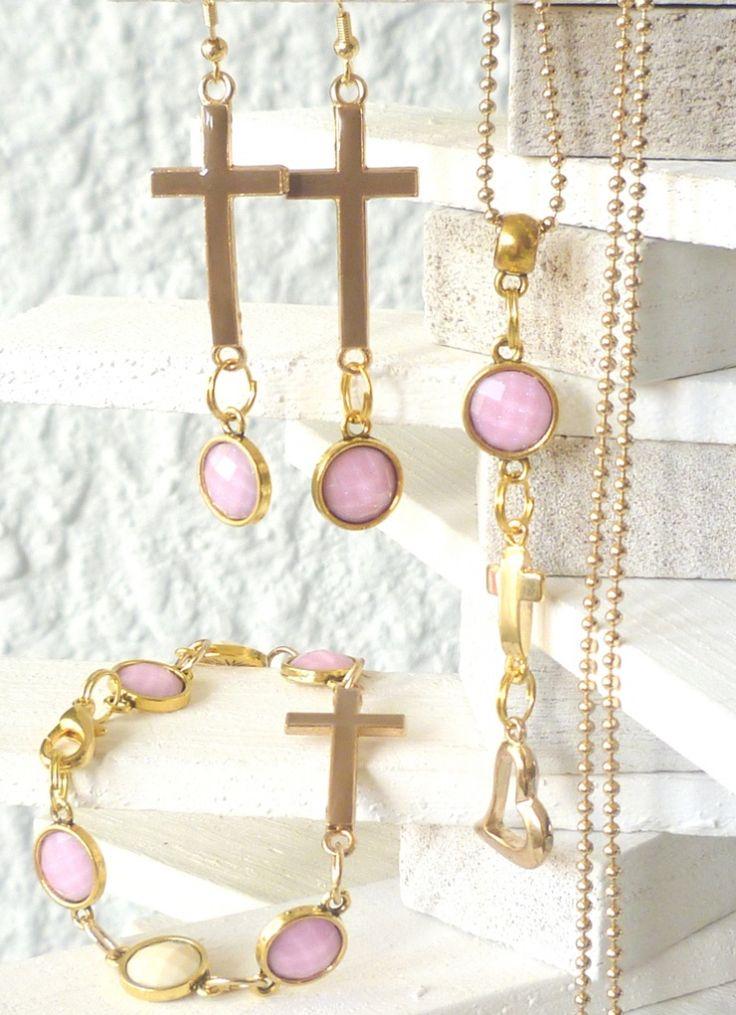 Goldelicious christelijke sieraden van Adaja http://www.adaja.nl/c-2859583/goudkleurig/