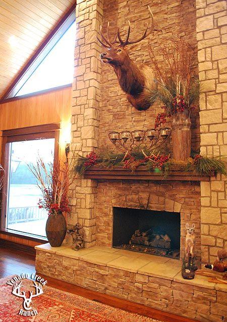 Lodge, Lodges, Home Decor