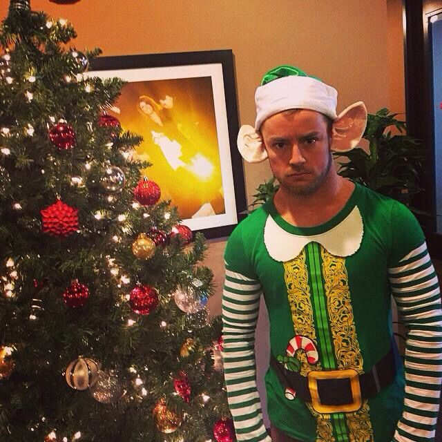 Rockstar spud you are adorable ❤️