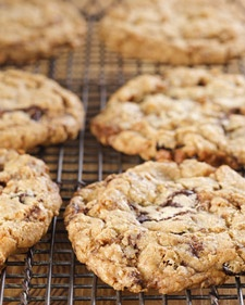 Torie's Cherry Chocolate-Chunk Cookies. Martha Stewart. This is one of ...
