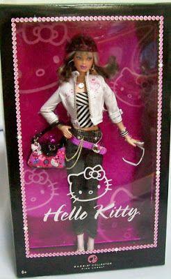 Catalogo de Barbie Online
