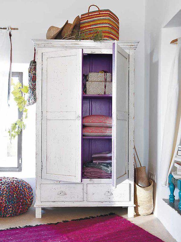 M s de 25 ideas incre bles sobre armarios rusticos en - Armarios roperos rusticos ...
