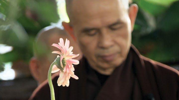 """Wake Up colombia: Thich Nhat Hanh Thay (""""maestro"""" en vietnamita) ha combinado su conocimiento profundo de una variedad de métodos tradicionales de enseñanza con los métodos e ideas de la psicología occidental para formar su acercamiento a la práctica del zen moderno, por ello se ha convertido en una influencia muy importante en el desarrollo del budismo para occidentales."""