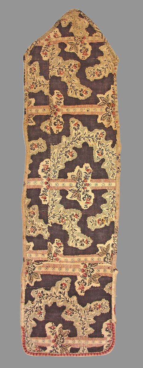 Textiles (Needlework) - Needlework case - Search the Collection - Winterthur Museum