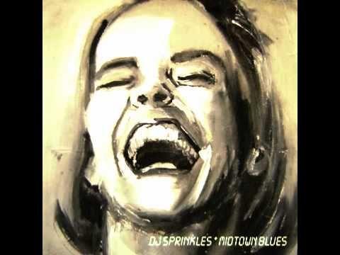 Dj Sprinkles - Grand centrak Part I (MCDE Bassline Dub)