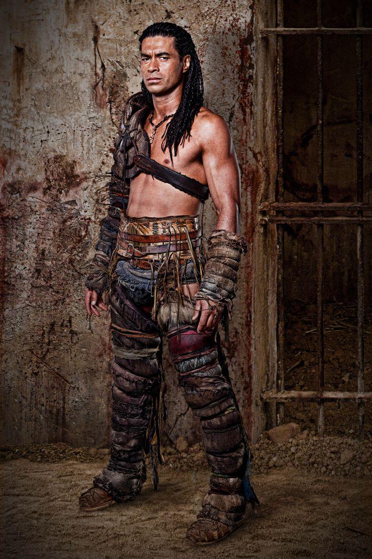 Spartacus Spartacus