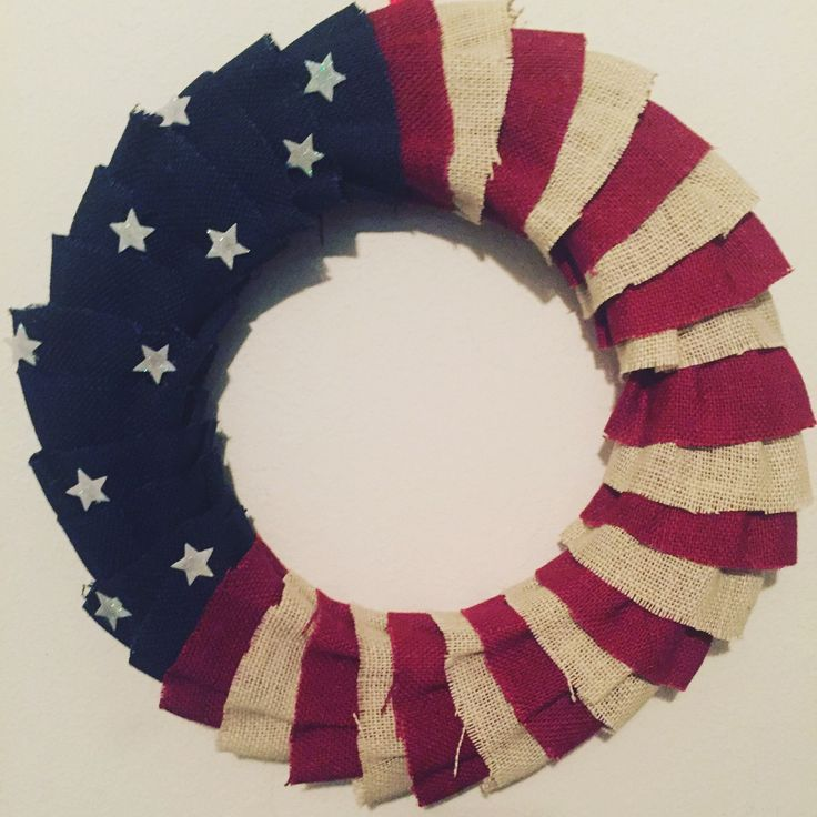 #flag #burlap #memorial #memorialday #celebration #party #american #Americana #home #son #daughter #wife #brave #service #troops #military #enlisted #base #soldier #armedforces #president #redwhitesndblue #stars #4thofjuly #fireworks