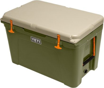 YETI Tundra 105 Limited Edition Cooler High Country