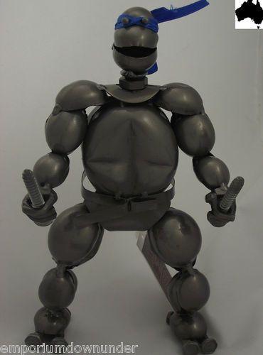 Ninja Turtle http://www.ebay.com.au/sch/emporiumdownunder/m.html?rt=nc