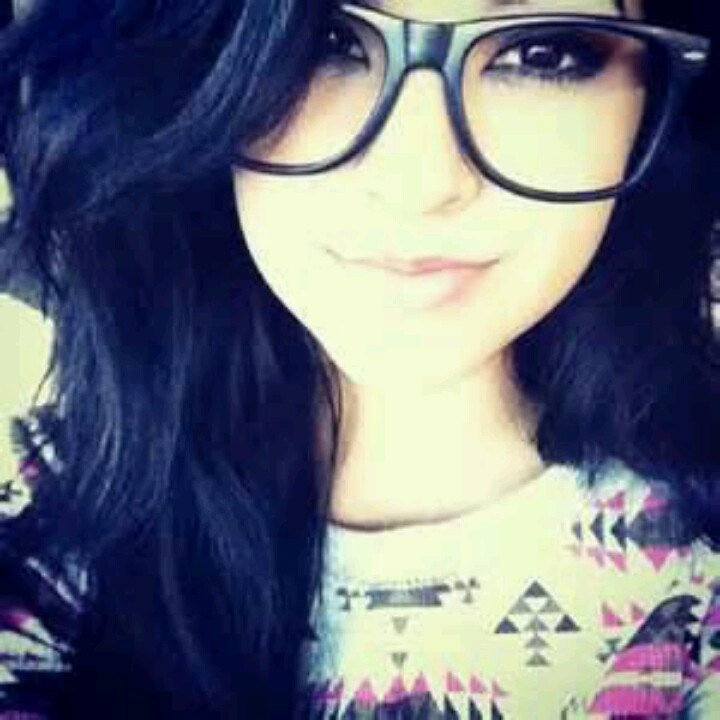 Becky G. So want to be her