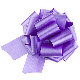 #weddingstar and #contest Colored Poly Ribbon Pull Bows