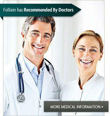 Follixin, a natural product for hair re-growth, is a preparation recommended by doctors as a hair loss supplement for daily use. Follixin widens hair follicles and strengthens hair roots in order to restore your lost hair and protect the remaining hair from inside. In addition, healthy hair follicles are strengthened.