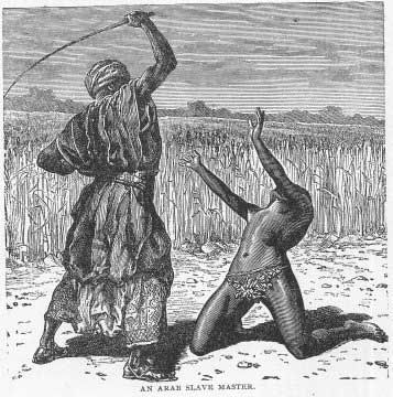 The Arab Muslim Slave Trade Of Africans, The Untold Story