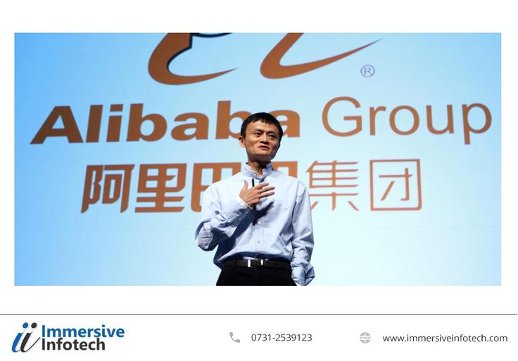 Facts About Alibaba You Didn't Know  1. Jack Ma was an English teacher when he started the site from his one-bedroom apartment in Hangzhou, Zhejiang province, in 1998.  2. In its early days, staff would pretend they were not Chinese when sending emails to American customers.  3. It dominates internet retailing in China, where it powers 80% of online commerce.  4. Alibaba is not Ma's first e-commerce venture – he founded China Yellowpages, said to be the first internet company in China.