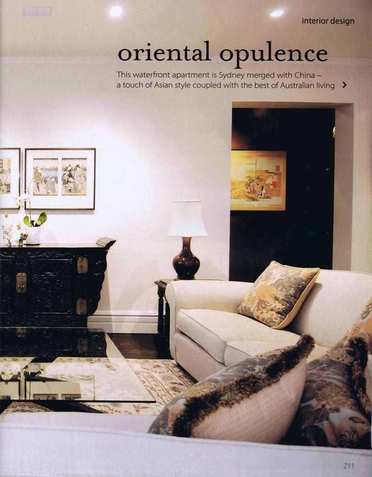 Luxury Home Design Vol 9 No 3 Page 3 Brooke Aitken Design