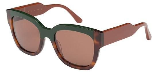 Compras online Gafas de sol Marni Cromo Me604s, descubres más sobre las colección Marni, Gafas de sol con los colores y tamaños, elige tu favorito Marni Cromo Me604s Gafas de sol y comprar ahora.