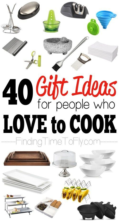 Save this list of 50 Gifts for Guys and consult it regularly as you shop for birthdays, Valentine's Day, Father's Day, graduation, or Christmas gifts.