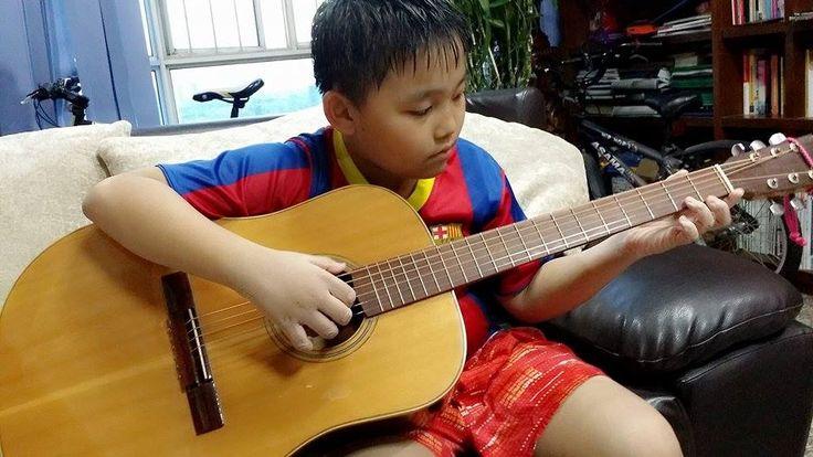 HỌC ĐÀN GUITAR TẠI NHÀ  www.hocdanguitar.edu.vn