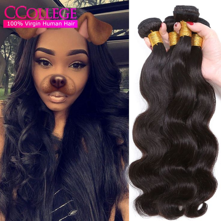 370 best body images on pinterest hair weaves virgin hair and cheap virgin unprocessed human hair buy quality virgin hair directly from china unprocessed human hair pmusecretfo Images