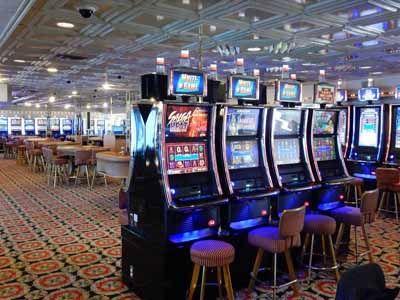 bad check casino shreveport