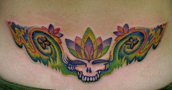 1000 ideas about hippie tattoos on pinterest tattoos owl tattoos and buddha tattoos. Black Bedroom Furniture Sets. Home Design Ideas