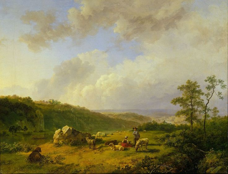 Barend Cornelis Koekkoek 18