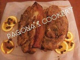 Ένα κρέας που όλοι πρέπει να δοκιμάσετε !  http://pagonascookery.blogspot.gr/2015/12/blog-post_94.html?m=1