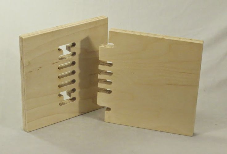 Digital Fabrication for Designers: CNC Cut Wood Joinery
