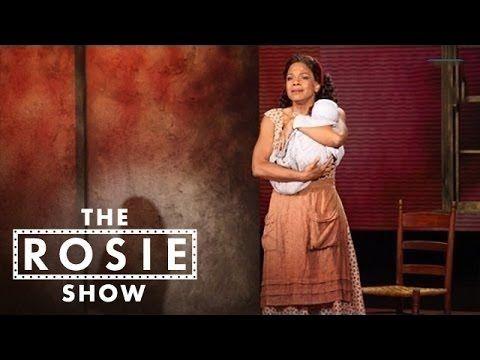 "Audra McDonald Performs ""Summertime"" | The Rosie Show | Oprah Winfrey Network - YouTube"