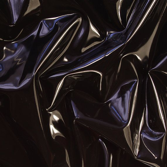 Latex Black 04mm sheet by the metre by latexsupplies on Etsy, €1.90