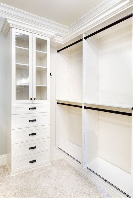 Closet Organizing Systems - contemporary - closet - chicago - by Closet Organizing Systems