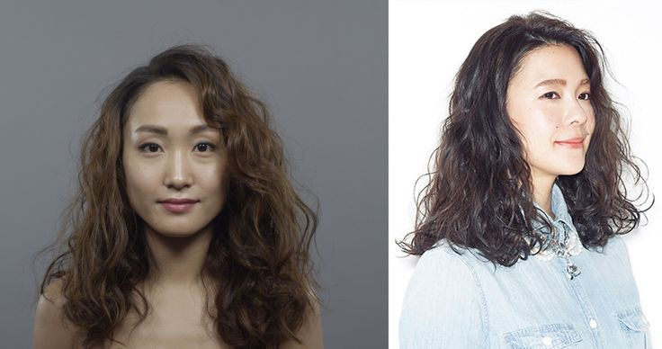 100 Years of Beauty - Japan #1990s #hair #style #fashion #makeup