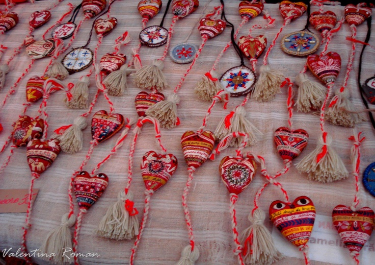 "The legend(s) of Martisor – The ""Holiday"" on March 1st"