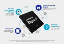 Samsung Exynos i T200 - процессор для интернета вещей    Samsung начала общее производство микропроцессоров для интернета вещей. Exynos i T200 выпускается по 28-нм тенормам.    Подробно: https://www.wht.by/news/soc/66855/?utm_source=pinterest&utm_medium=pinterest&utm_campaign=pinterest&utm_term=pinterest&utm_content=pinterest    #wht_by #новости #Samsung #процессоры
