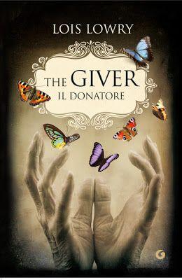 Il regno magico dei libri: commenti ai libri: THE GIVER