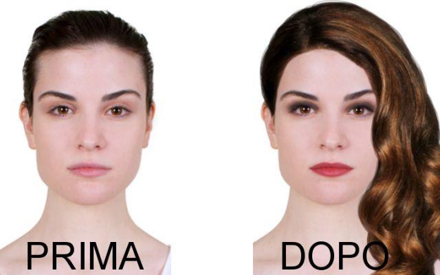 Modifica la tua foto online: rimuovi rughe, acne, trucca il viso #fotoritocco #online #gratis #truccare