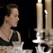 Still of Jessica Brown Findlay in Downton Abbey (2010)