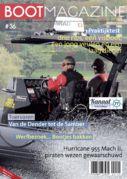 Bootmagazine, tijdschrift voor watersport en waterrecreatie, samen met Kanaal 77, het ledenblad van de Vlaamse Pleziervaart Federatie. Digitaal verkrijgbaar en te lezen via de #BrunaTablsto app. #varen #zeilen #motorboten