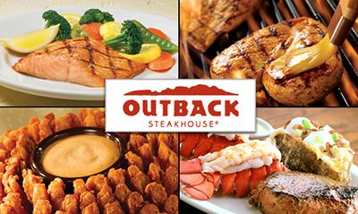 Outback Steakhouse Coupons 2015, Outback Steakhouse Specials 2015