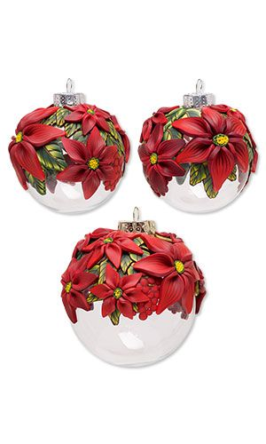 Jewelry Design - Three Piece Ornament Set with Premo! Sculpey™ Polymer Clay - Fire Mountain Gems and Beads