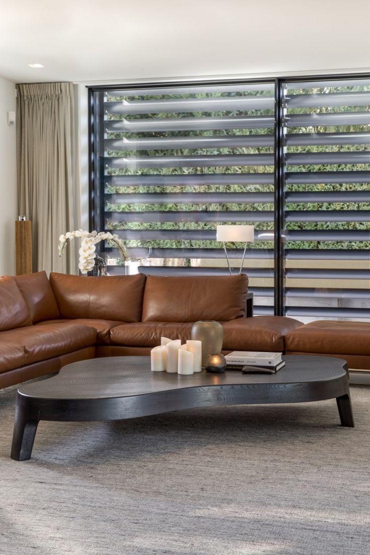Kabaz - Moderne Villa Laren/ salontafel