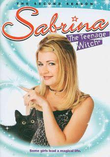 Best Series TV: Sabrina La Bruja Adolescente Temporada 2